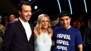 Rapper Michael (25) og sanger Marius (25) videre til Norske Talenter-finalen