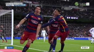 Sportsnyhetene 21. november: Se Barcelona knuse Real Madrid