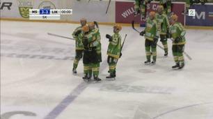 Sammendrag: Manglerud Star - Lillehammer 4-3
