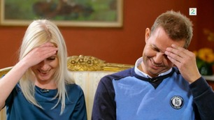 Ole Kasper og Kari snakker om sitt første møte: – Dette var kleint!