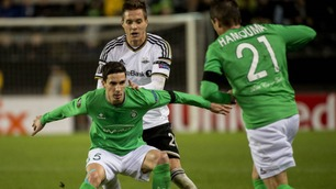 Rosenborgs Europaliga-drøm knust