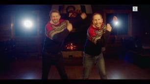 Se musikkvideoen til Thomas og Haralds Kygo-inspirerte julesang