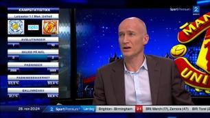 – Rooney er ikke god nok til å spille for Manchester United