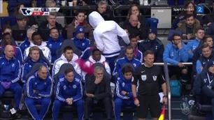 Sur Costa kastet vesten mot Mourinho: – Dette blir en sak