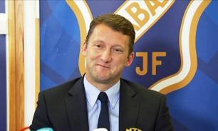 Billy McKinlay er ny Stabæk-trener