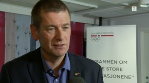 Norges medaljemål for Rio-OL
