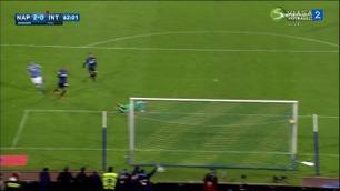 Sportsnyhetene: Se Gonzalo Higuaíns utsøkte scoring
