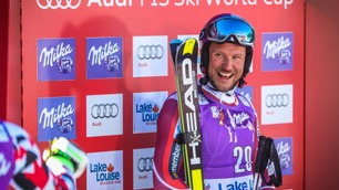 – Garanterer at Aksel vinner mer i år