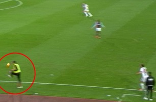 Fotball-magi: Dette kan da umulig være lov?