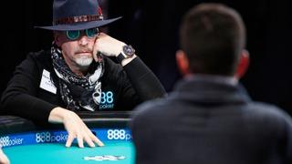 Poker: Shark Cage
