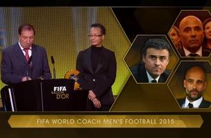 Her blir det avslørt hvem som er årets trener i verden