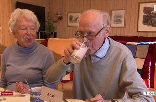 De trodde Arne (85) var dement, men da han fikk mat, skjedde et lite mirakel