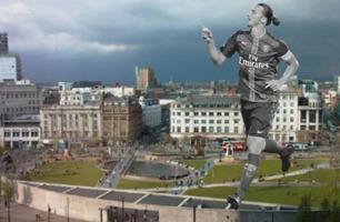 «Zlatan» har fem krav som må oppfylles for at han skal spille for United - her er de