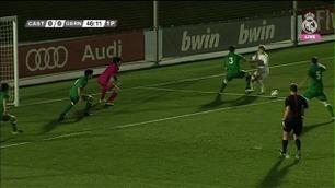 Ødegaard skaffet straffe etter finteshow