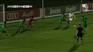 Ødegaard med ny god kamp da Castilla tok viktig seier