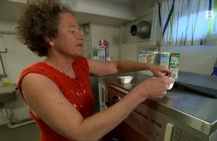 Bruker du for mye vaskemiddel til klesvasken?