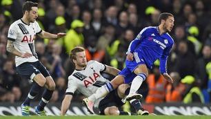 Se de mest kontroversielle episodene fra krigen på Stamford Bridge