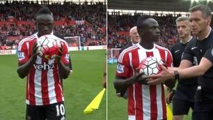 PL-stjernen trodde han skulle få beholde ballen etter hat trick – så kom dommeren