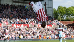 Mame Biram Diouf senket West Ham