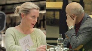 Solveig Kloppen (44) forsøker å sjekke opp mann med tunga: – Jeg tror jeg dør!