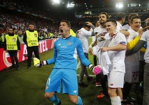 Sevilla knuste Liverpool etter pause i europaligafinalen
