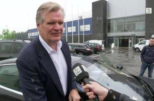 Trøim: – Grindheim er med på laget igjen og er motivert