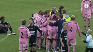 Da Follo senket Rosenborg