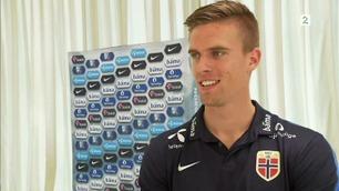 Henriksen: – Ønsker å gå til en av de fire store ligaene