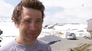 Brudd for Bjørndalen:  – Jeg ble fryktelig forbannet
