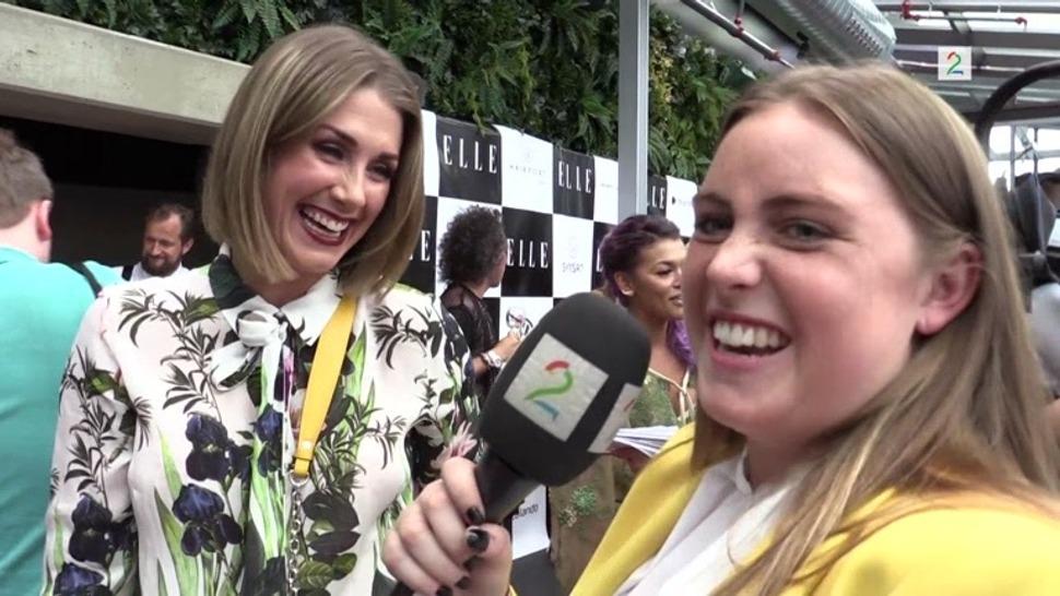 e38c2cbe Se TV 2-reporteren «alle» snakker om intervjue hele Kjendis-Norge