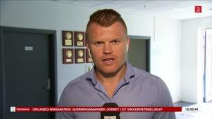 John Arne Riise-spesial: Se pressekonferansen og TV 2s intervju
