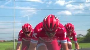 Kristoff går drastisk til verks for å vinne Tour-etapper