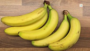 Har du hørt om dette banantrikset?