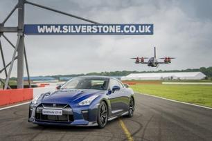 Sjekk ut verdens raskeste drone