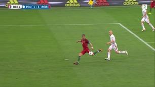 Sjanse: Ronaldo (86)