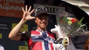 Mener Edvald kan slå Sagan i kampen om poengtrøyen
