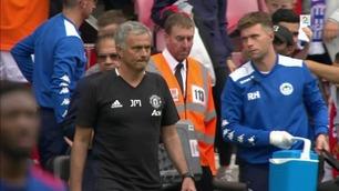 Ungguttene og stjernekjøpet imponerte i Mourinhos United-debut