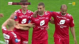 Mål: Karadas 6-0 (85)
