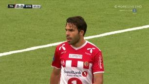 Sjanse: Moussa (8)