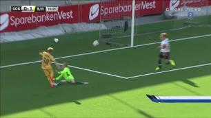 Olsen sender Bodø/Glimt i føringen