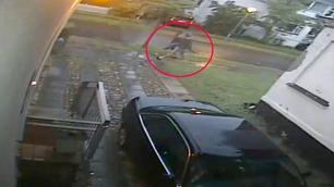 Overvåkingsvideo: To menn gikk med sort veske en time etter Emilie (17) forsvant