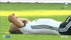 Sportsnyhetene: Bortemål kan knuse RBKs Mesterliga-drøm