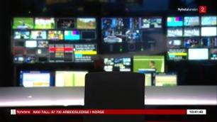 Hvor har det blitt av TV 2-nyhetsankeret?
