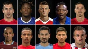 Slik uttaler de nye Premier League-stjernene navnene sine