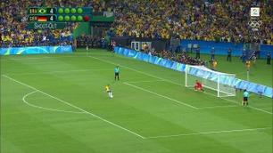 Her sikrer Neymar OL-gullet