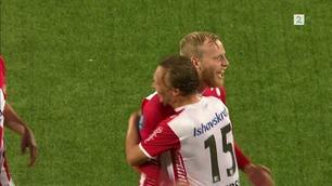 Sammendrag: Tromsø - Viking 2-1