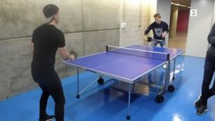 Her møtes to av Norges største stjerner til duell