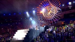 Her slukkes OL-ilden i Rio