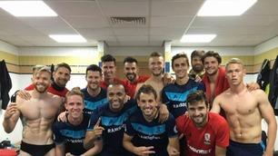 Kan Mahrez være på vei til Manchester United?