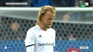 Sportsnyhetene: Rosenborgs europacupdrøm knust
